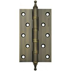 Петля Armadillo 500-A5 125х75х3 AB Бронза Box