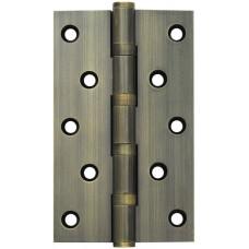 Петля Armadillo 500-C5 125х75х3 AB Бронза Box