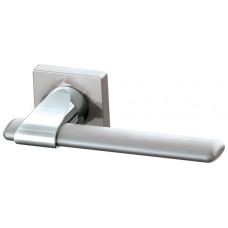 Ручка Armadillo AJAX USQ1 SN/CP/SN-12 Матовый никель/Хром/Матовый никель