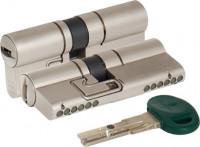 Цилиндровый механизм Mottura C31D464601C5 92 мм 41+10+41 МАТ.НИКЕЛЬ