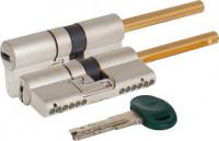 Цилиндровый механизм Mottura под вертушку дл. шток C38P413101C5 72 мм 36+10+26 МАТ.НИКЕЛЬ