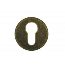Накладка DND by Martinelli Аполо, Лирика, Мари, бронза античная с керамикой, BD12Y AF