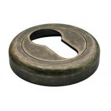 Накладка Morelli Luxury CC-KH FEA - античное железо