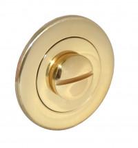 Фиксатор WC Morelli Luxury LUX-WC OTL - золото