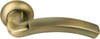 Ручка дверная Morelli Палаццо МН-02 MAB/AB античная бронза