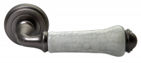 Ручка Morelli MH-41 Classic OMS/GR старое античное серебро
