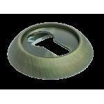 Накладка MORELLI MH-KH MAB  Матовая Античная бронза