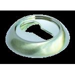 Накладка MORELLI MH-KH SN/CP  Белый никель/хром