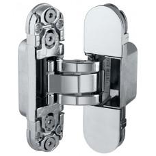 Петля скрытая, AGB ECLIPSE 2.0, E30200.03.06 никель