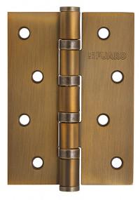 Петля дверная Fuaro 4BB 100x75x2,5 CF кофе