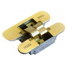 Петля скрытая Morelli HH-5 PG  - золото
