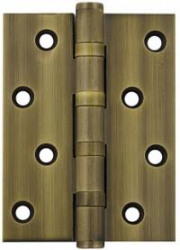 Петля латунная Armadillo 500-C4 100x75x3 WAB Матовая бронза