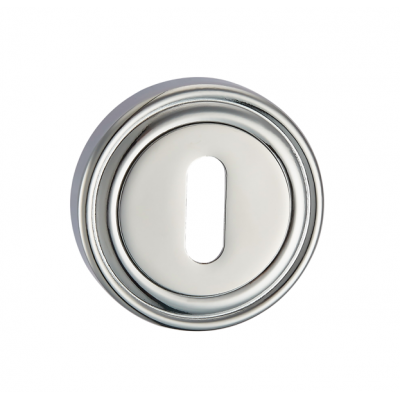 Накладка на сув.ключ, OB 16 CP, хром блестящий