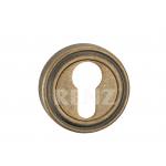 Накладка на цилиндр, ET 16 OB, бронза