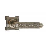 Ручка Renz Афина, DH 70-19MAB, бронза античная матовая