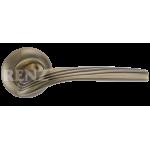Ручка Renz Фабрицио, DH (N) 82-08 AB, бронза античная
