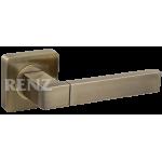 Ручка Renz Милан, DH 51-02 AB, бронза античная