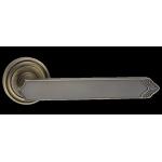 Ручка Renz Олимпия, DH 619-16MAB, бронза античная матовая