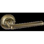 Ручка Renz Тренто, DH (N) 19-08 AB, бронза античная