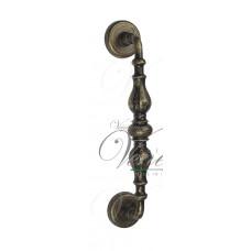 Ручка скоба Venezia GIFESTION 280мм (230мм) D1 античная бронза