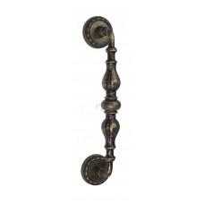 Ручка скоба Venezia GIFESTION 283мм (230мм) D2 античная бронза
