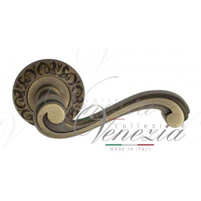 Ручка Venezia VIVALDI D4 матовая бронза
