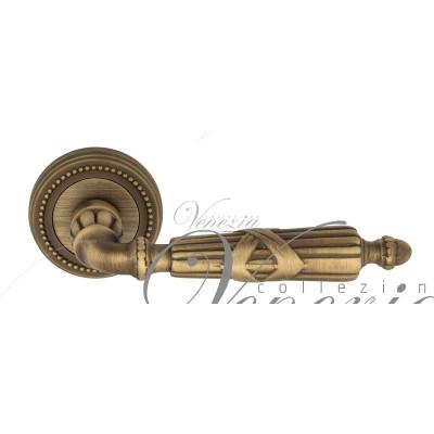 Ручка Venezia ANNETA D3 матовая бронза