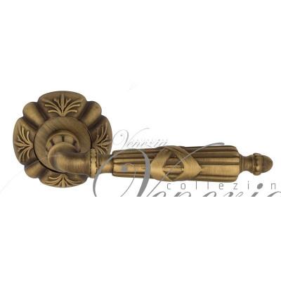 Ручка Venezia ANNETA D5 матовая бронза