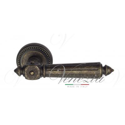 Ручка Venezia CASTELLO D3 античная бронза
