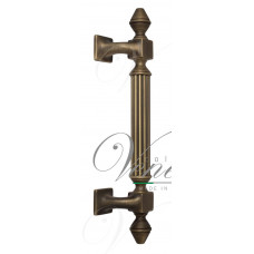 Ручка скоба Venezia IMPERIONE 365мм (235мм) матовая бронза