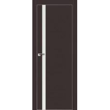 Profil Doors 6E Темно-коричневый