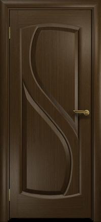 Межкомнатная дверь DioDoor Диона венге