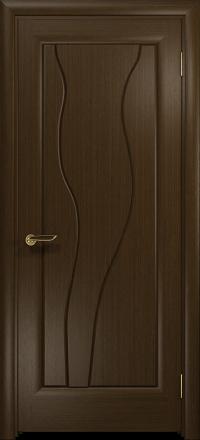 Межкомнатная дверь DioDoor Энжел венге