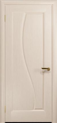 Межкомнатная дверь DioDoor Фрея 1 беленый дуд