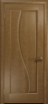 Межкомнатная дверь DioDoor Фрея 1 ясень античный