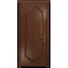 Дверь DioDoor Валенсия 2 красное дерево