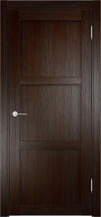 Дверь Баден 01 темный дуб