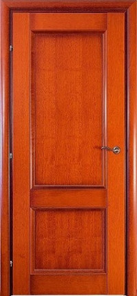 Дверь Краснодеревщик 3323 Бразильская груша