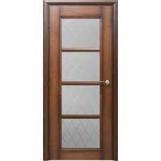 Дверь Краснодеревщик 3340 Кофе