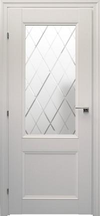 Дверь Краснодеревщик 3324 Белый
