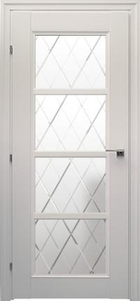 Дверь Краснодеревщик 3340 Белый