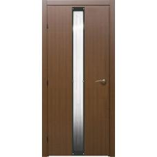Дверь Краснодеревщик 5002 Черный дуб