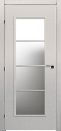 Дверь Краснодеревщик 5040 CPL, Белый