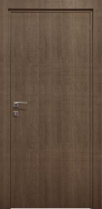 Дверь Марио Риоли Minimo 500 Дуб мокко