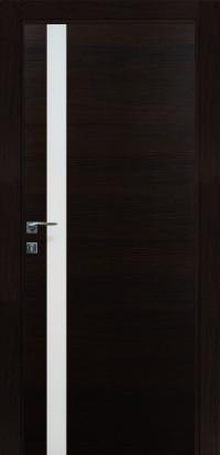 Дверь Марио Риоли Minimo 801 Ясень Колледж темный