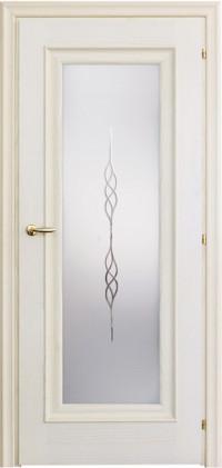 Дверь Марио Риоли Romantico 501 Ясень Нуга