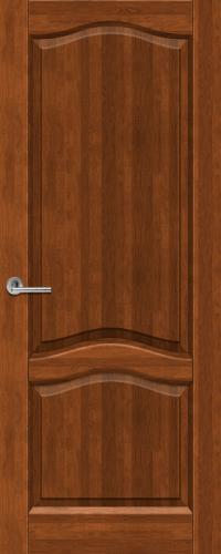 Дверь Ока Лео светлый орех