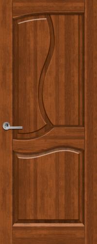 Дверь Ока Верона светлый орех