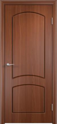 Дверь ПВХ Кэрол ДГ итальянский орех