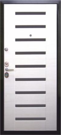 Входная металическая дверь Арма Fashion